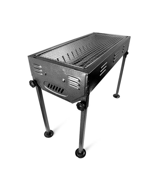 Large Barbecue Grill