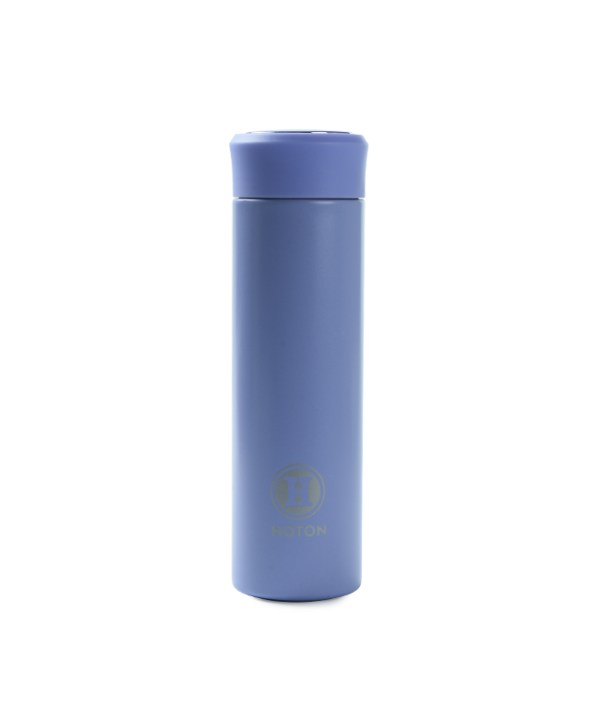 Electroplated Lid Thermos (Violet)