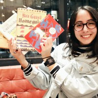 Lattes with Ladies: Jessica Rodriguez!