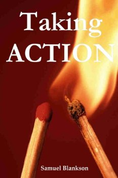 """Cover of """"Taking Action"""""""