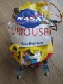 #CuriousBot judged in NASA #SpaceApps Top 5 (People's Choice Award)