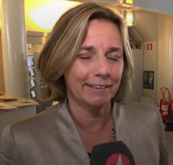 Isabella Lövin (MP)