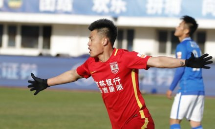 Futebol China | Superliga da China 2017 | 6ª Jornada