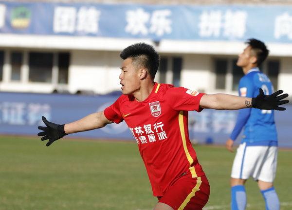 Futebol China | Superliga da China 2017 | 6ª Jornada