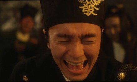 Forbidden City Cop | 大内密探零零发