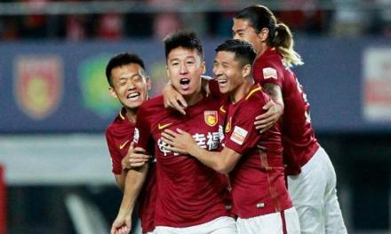 Futebol China | Superliga da China 2017 | 10ª Jornada