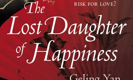 The Lost Daughter of Happiness | 扶桑