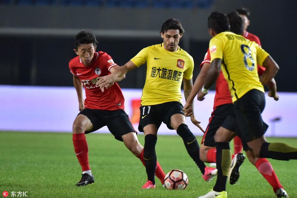 Futebol China | Superliga da China 2017 | 21ª Jornada