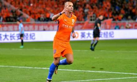 2018 Chinese Super League | 7ª Jornada