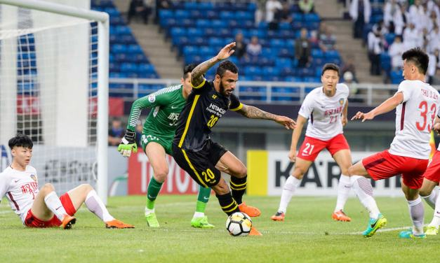 Asian Champions League 2018 | Fase de Grupos