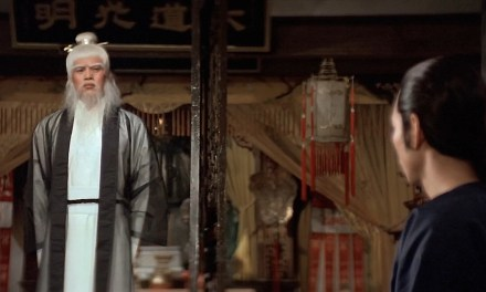 Executioners from Shaolin | 洪熙官