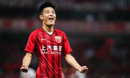 2018 Chinese Super League | 25ª-27ª Jornada