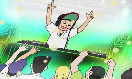 Tonkatsu DJ Agetarō | とんかつDJアゲ太郎