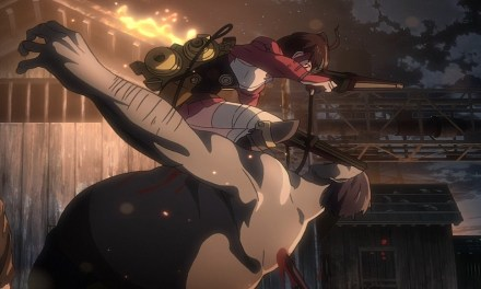 Kabaneri of the Iron Fortress | 甲鉄城のカバネリ(CO)