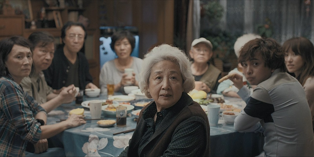 The Farewell | 别告诉她