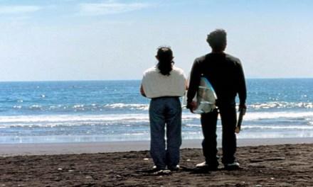 Scene at the Sea | あの夏、いちばん静かな海 (CO)