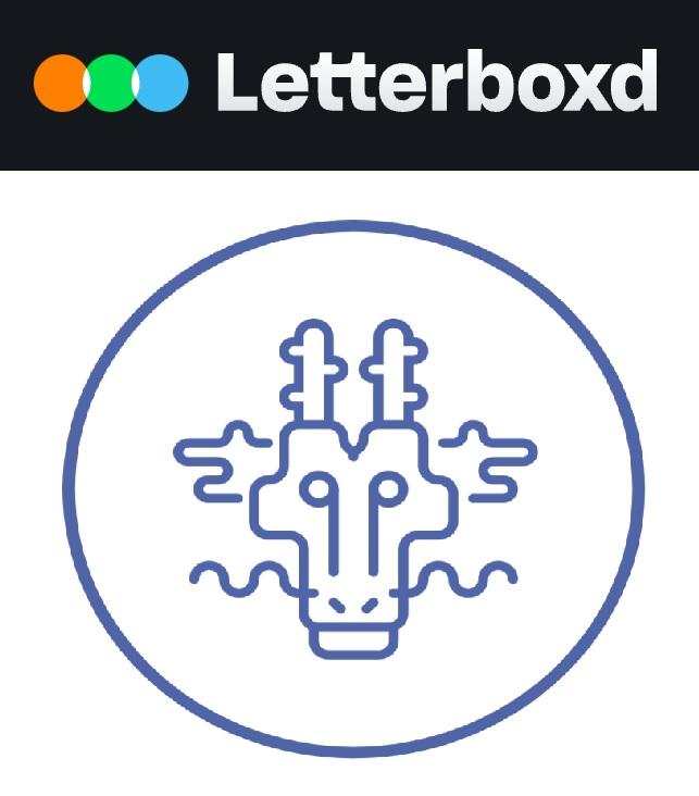 Lista de filmes HPD no Letterboxd