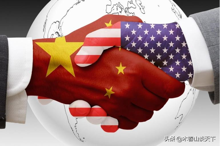 美国大米首次在华销售!经贸依然是中美关系的压舱石