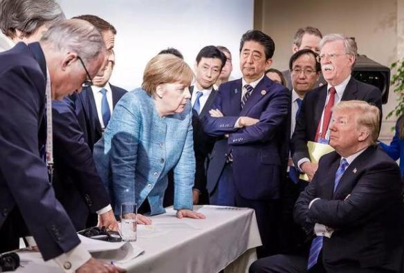 拜登宣布胜利,世界将要发生的五大变化