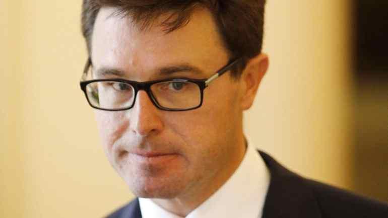 """澳大利亚农业部长利特尔普劳德:引用英国前首相撒切尔夫人话:""""我们不会转弯"""" – 琦琦看新聞"""