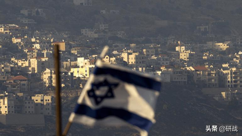 以色列再次背后捅刀子,空袭叙利亚军事目标,专家:暴露跟班本质