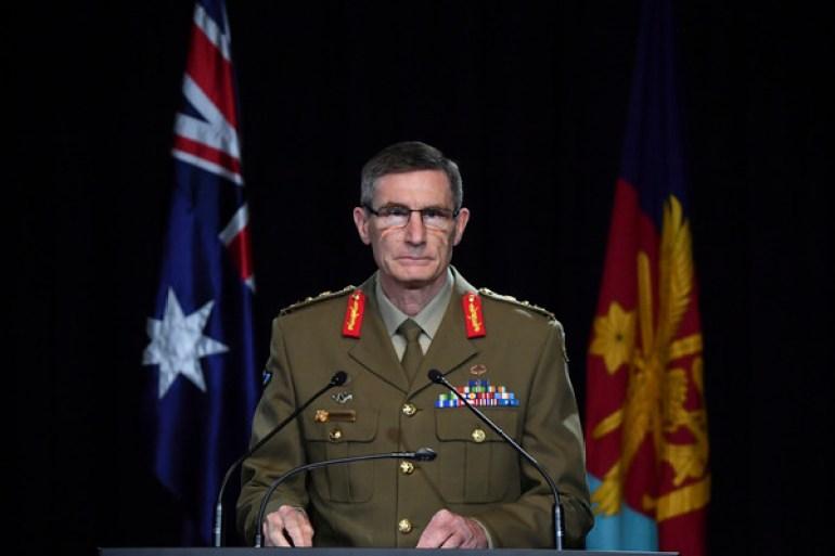 澳洲特种部队非法虐杀!阿富汗39人遭割喉放血当人肉靶子