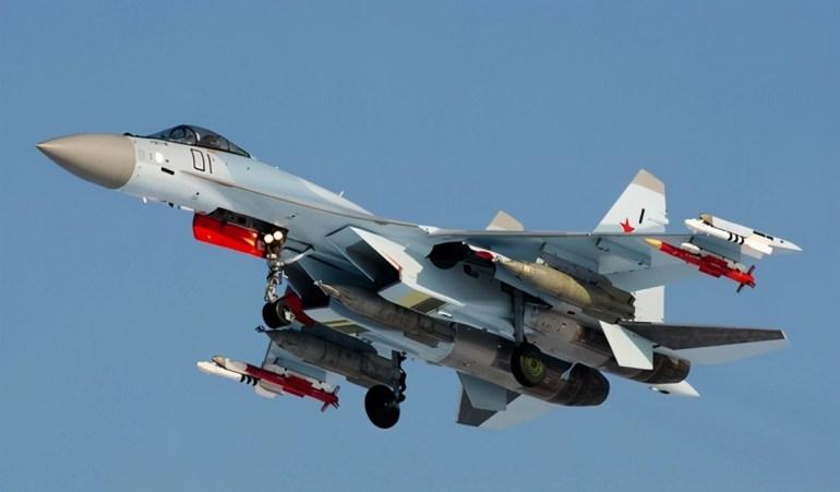 美国发布航空报告,称中方在多领域超越俄罗斯,不再依靠俄战机