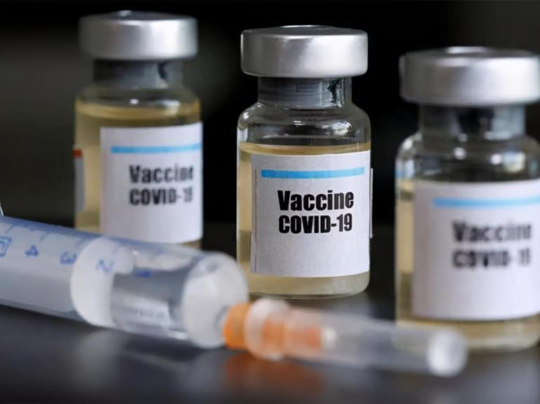 辉瑞疫苗公布效果,特朗普:故意害我,美国大选后才放消息