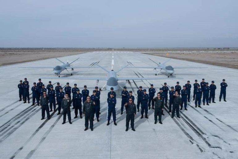 中国空军飞行员都去哪了?国产新战机数量激增,为何人却越来越少