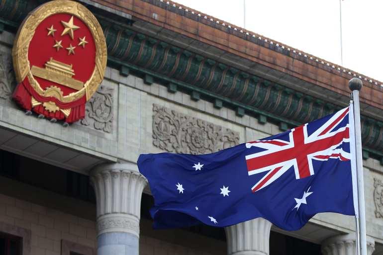 澳媒称中国发出最强烈警告:若以中国为敌,中国就是敌人– 琦琦看新聞