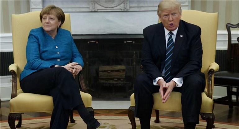 扎心了,默克尔才说要减少对华依赖,德企就猛往中国市场加倍下注