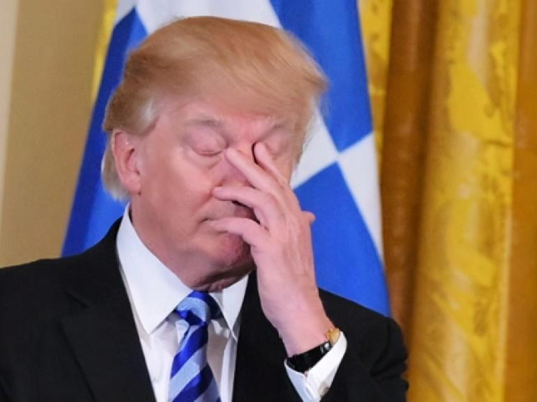 特朗普要离开白宫了,但属于他的时代,可能才刚刚开始