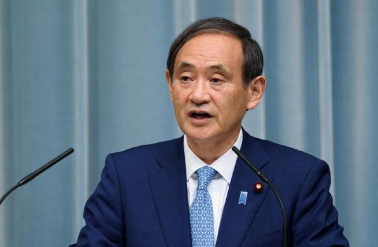 关键时刻,菅义伟在国际会议发声,这次不仅需要美国,更需要中国