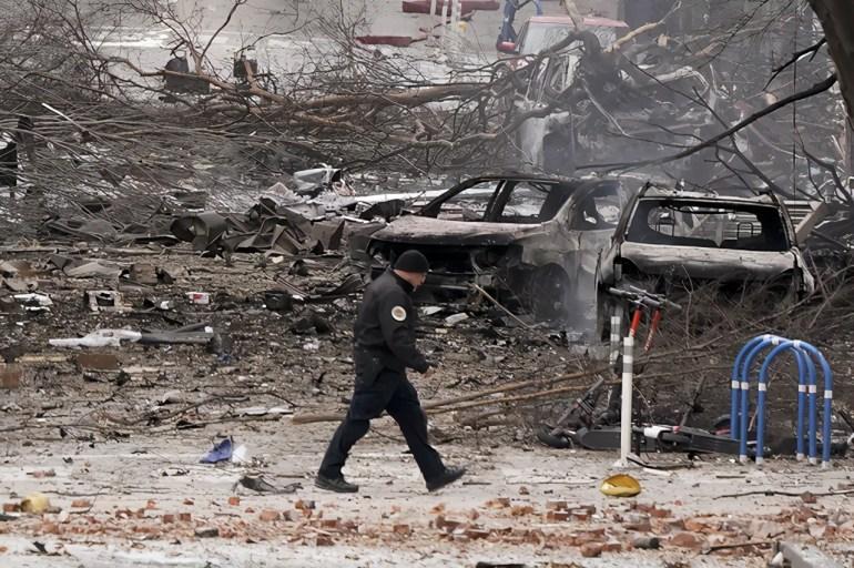 美国紧盯自杀式炸弹袭击,就等拜登就职总统宝座,特工正在调查