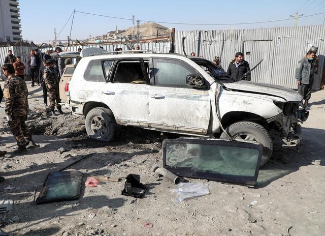 阿富汗塔利班武装换打击套路:天天搞起暗杀,谁曾经亲美就干掉谁