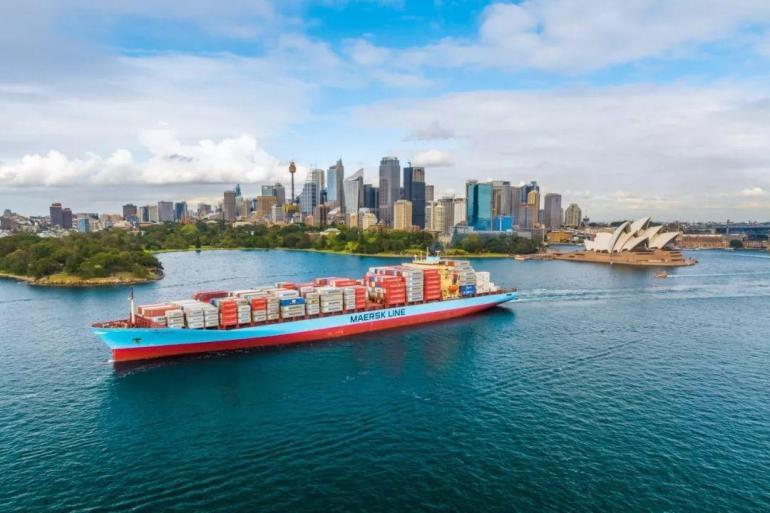澳媒:闹归闹生意照做,中澳贸易额突破万亿