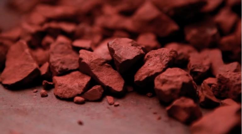 中国买下11.7亿吨铁矿石!减少对澳依赖后,还定下45%自给率目标