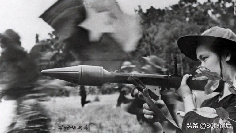 美国打伊拉克为了石油,美国打越南打得自己手疼,到底图什么?
