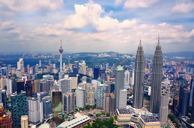 历时数十载,中国人均GDP即将超越马来西亚,下一步剑指何方?