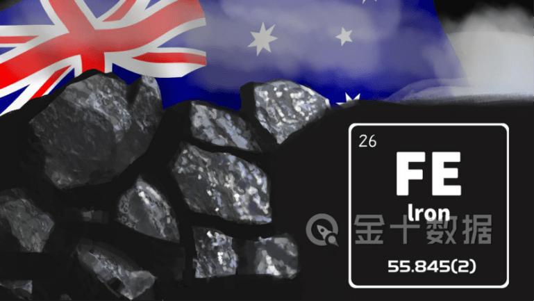 """1年狂赚6141亿,铁矿石成澳洲意外""""盛宴""""!中国2大措施减少进口依赖"""