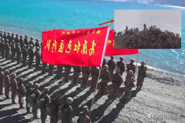 我国公开加勒万冲突详情后,印媒集体失声:中国可能要玩真的了