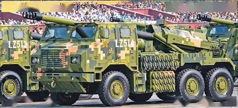 局势刚缓和,印度又将自行火炮、武装直升机开到中印边境
