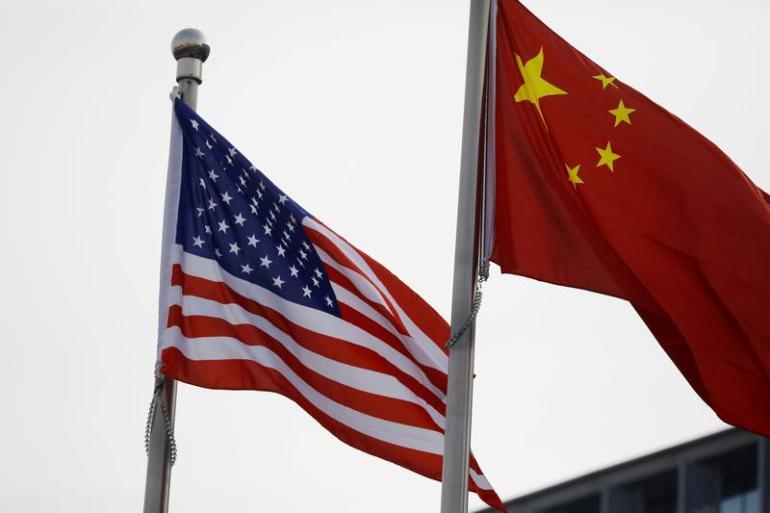 中国制裁美国、加拿大,强势出击!欧洲最重磅的领袖也抨击美国了