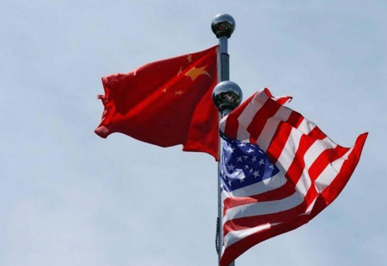 """中国开启""""反击""""模式?对澳洲惩罚再加码,澳媒:拜登救不了我们"""