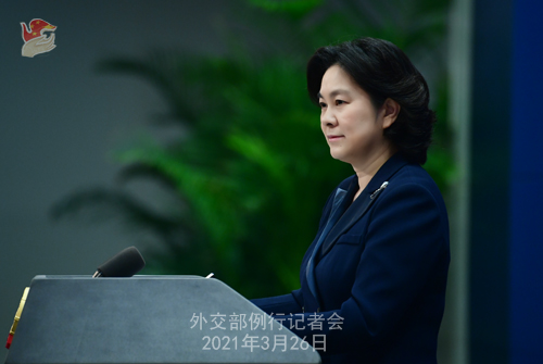 如果CIA在中国煽动骚乱是真的,中方会采取哪些安全措施来对付CIA?外交部回应