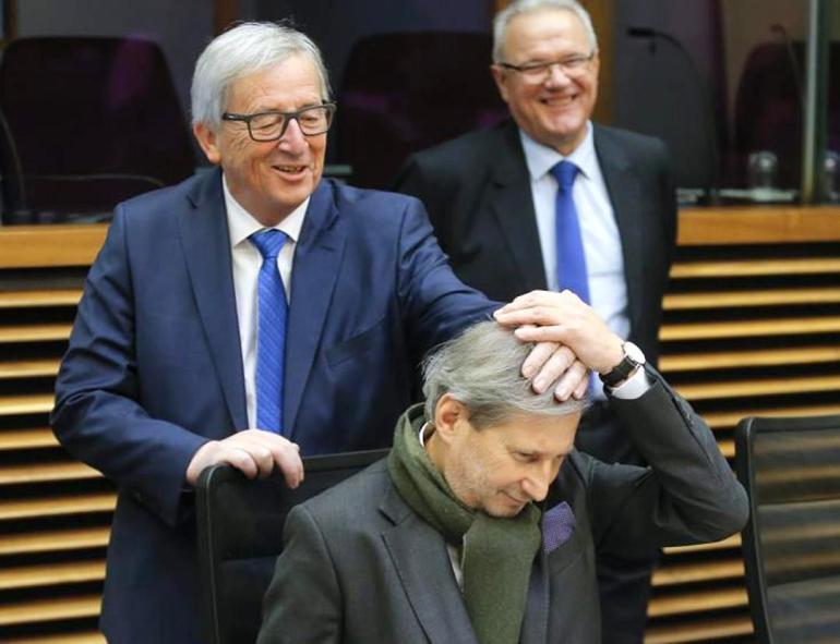 美国在欧洲露出真面目,挑拨中欧关系,让自己成为大赢家