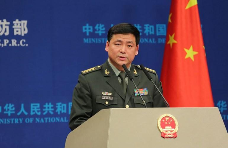 """与欧盟拿""""新疆棉""""做文章,与台湾要合作海巡,美国想从内部搞乱中国,想得有点美"""