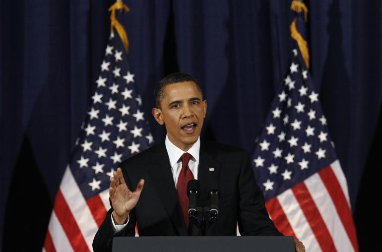 美媒:中国嗅到了美国的弱点!美国习惯被仰视,而中国打破了常规