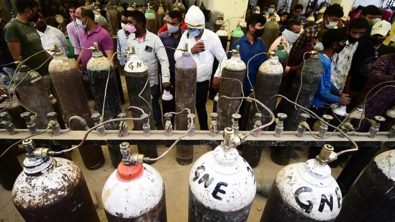 中国第2次提出支援印度!莫迪政府却忸忸怩怩,全世界乱撞找氧气