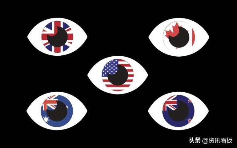 """""""五眼联盟""""内讧了!新西兰不满美英澳指手画脚,渴望与中国修好"""
